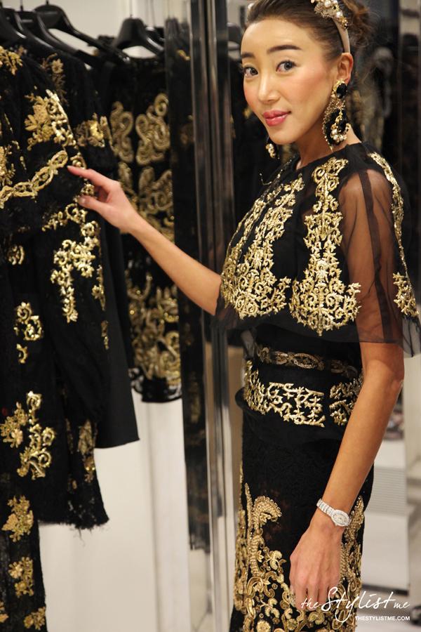 01_New_year_outfit_Dolce_Gabbana_FW13_Yuri_Ahn_fashion_editor_Swide_blog_theStylistme