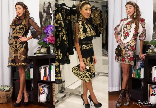 02_New_year_outfit_Dolce_Gabbana_FW13_Yuri_Ahn_fashion_editor_Swide_blog_theStylistme_05
