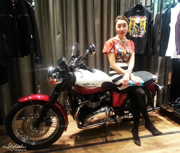 01-bikercouture-Dsquared2-triumph-fuorisalone-designweek-milan-yuriAhn-Dolce-and-Gabbana-SS-2013-Sicilian-folk