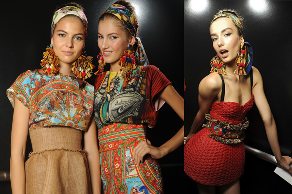 01-dolce‐and‐gabbana‐ss‐2013‐women‐fashion‐show‐runaway‐backstage‐sicily-folk