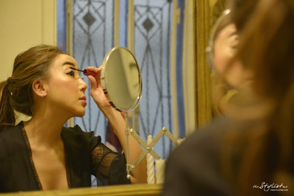 02_yuriAhn_fashion_editor_Swide_Dolce_and_gabbana_SS13_theStylistme_beauty_tips