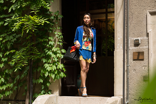 02_yuriAhn_theStylistme_sporty_chic_flower_print_dolce_and_gabbana_styling_tips