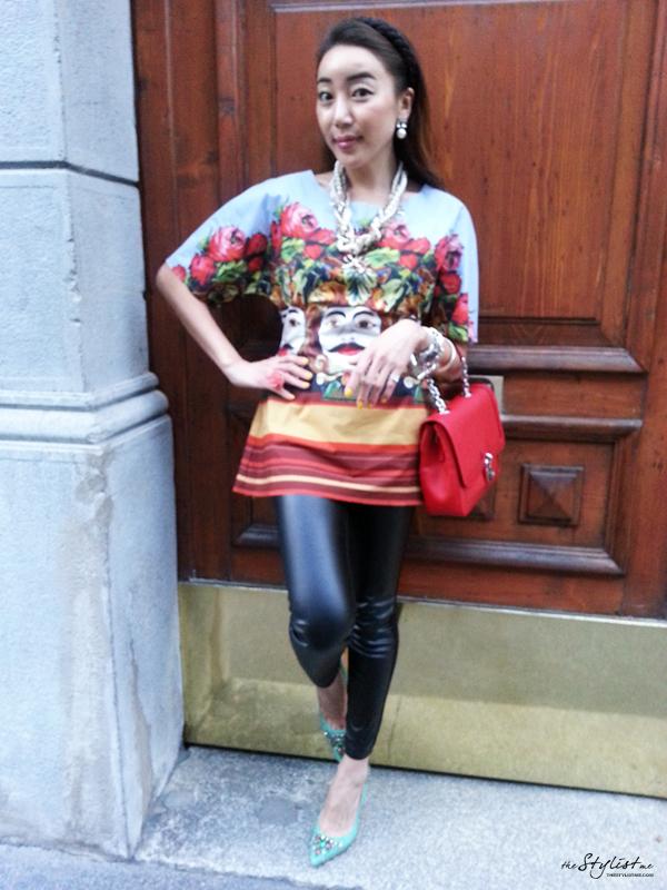 06_yuriAhn_Digital_Fashion_Specialist_Dolce_and_Gabbana_wearing_Sicilian_mood_SS13