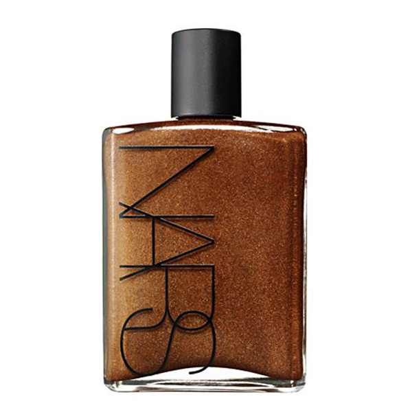 04-Nars-golden-dryoil -yuriAhn-theStylistme-beauty-makeup-tips-tanning-tips-for-golden-summer-makeup-for-body-and-face
