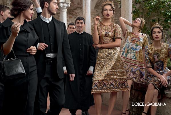dolce-and-gabbana-fall-winter-2014-women-campaign-photos-mosaic