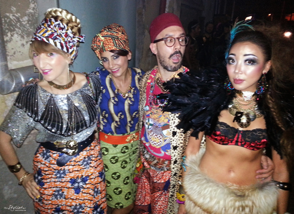 02_YuriAhn_theStylistme_halloween2013_DiscoAfrica_Giampaolo_Sgura _party