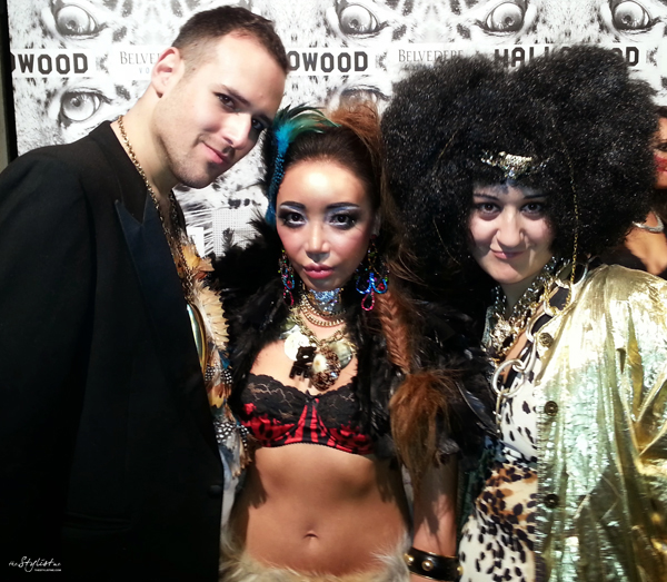 20_YuriAhn_theStylistme_halloween2013_DiscoAfrica_Giampaolo_Sgura _party
