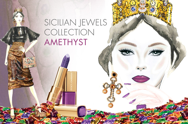15-Dolce-and-Gabbana-beauty-Sicilian-jewels-Moodboard-AMETHYST-illustration-by-YuriAhn