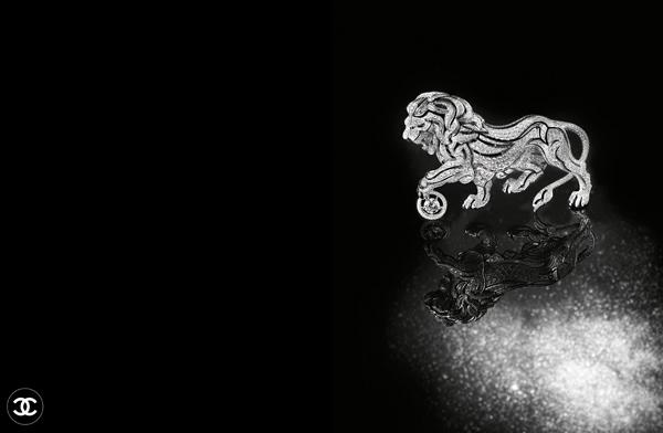 02-Lion-jewelry-of-CHANEL-Celeste-Brooch