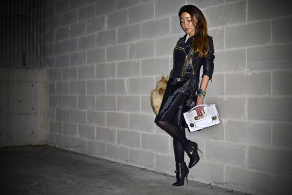 01-YuriAhn-theStylistme-pretty-in-punk-mfw-Versus-Dolce&Gabbana