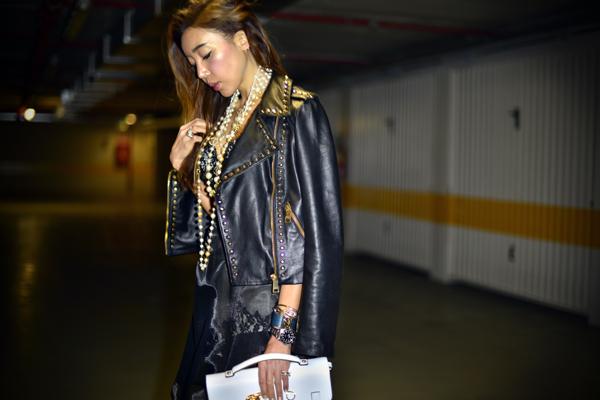 03-YuriAhn-theStylistme-pretty-in-punk-mfw-Versus-Dolce&Gabbana