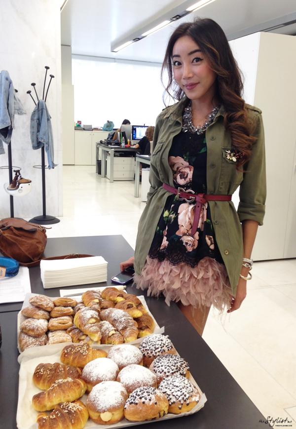 _10-yuriAhn-theStylistme-My-birthday-celebrate-milan-fashion-week