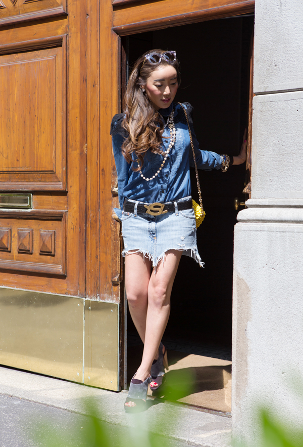 03_YuriAhn_theStylistme_denim_on_denim_casual_chic_trend_SS14