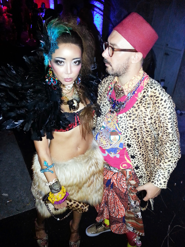 07-YuriAhn_theStylistme_angelic_giampaolo_sgura_Hallowood2013_party